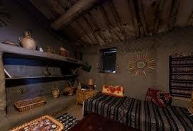 8 d coration des maisons kabyle for Decoration kabyle